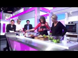 2 c est au programme recettes de cuisine emission c est au programme foie gras poêlé salade de betterave