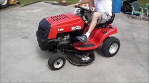 100 huskee 54 inch mower service manual zero turn mowers