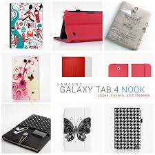 Barnes And Noble Nook Cases 20 Best Case Covers For Nook Tab 4 7 0 And 10 1