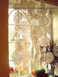 indoor christmas decorations window christmas decorations clearance online christmas