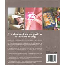 Books On Sewing Clothes Sew It Up A Modern Manual Of Practical And Decorative Sewing