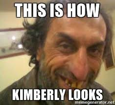 Jose Meme - this is how kimberly looks jose meme generator