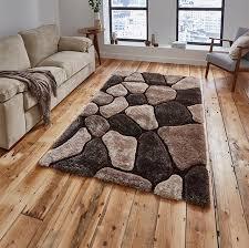 Shag Carpet Area Rugs Polyester 3d Stone Design Shag Carpet Floor Area Rug Buy Floor
