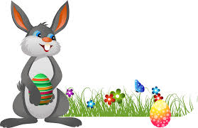 free clip art of easter bunny clipart 5818 best cartoon easter