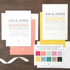 Wedding Invitation Stationery Wedding Invitations And Stationery Notonthehighstreet Com