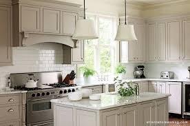 Light Gray Kitchens Light Gray Shaker Cabinets Design Ideas