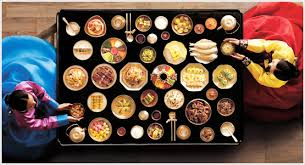 meaning of cuisine in official site of tourism org hansik food