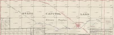 Austin County Map by Bailey County 1956 U2013 Save Texas History U2013 Medium