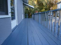 Behr Porch And Floor Paint On Concrete by Decking Interesting Home Decking With Behr Deckover Reviews