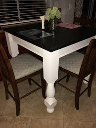 Farmhouse Kitchen Counter Height Farmhouse Kitchen Table 2x6 Tongue And Groove