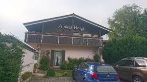 Taxi Bad Aibling Alpina Hotel In Rosenheim U2022 Holidaycheck Bayern Deutschland
