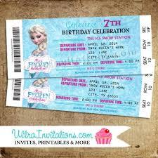 elsa birthday invitations u2013 gangcraft net