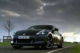 nissan 370z blacked out 2010 geneva motor show preview 2010 nissan 370z