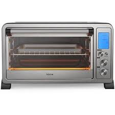 Six Slice Toaster Homelabs 6 Slice Convection Toaster Oven Stainless Steel