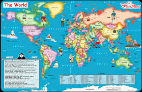 World Map Korea World Map Coloring Pages Artcommission Me