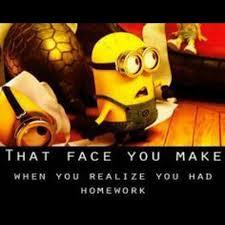 Despicable Me Minion Meme - mathpics mathjoke mathmeme pic joke math meme haha funny humor pun