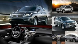 lexus crossover 2015 lexus rx all years and modifications with reviews msrp ratings