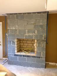 traditional and modern fireplace transformations dramatic befores