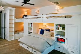 Bunk Bed Fan Bunk Bed With Stairs With Bunk Beds