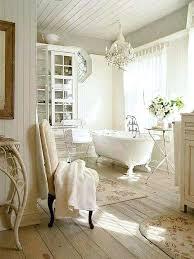 tranquil bathroom ideas country bathroom decor ideas tranquil all white bathroom with a