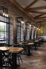 interior photography of buba cafe designed by soboleva storozhuk
