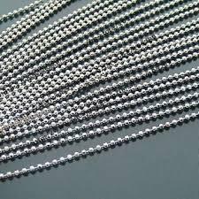 necklace chains wholesale images Jexxi free shipping wholesale cheap necklace chains 1 5mm 18 inch jpg