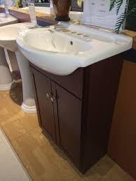 bathroom sink semi pedestal sink pedestal basin round pedestal