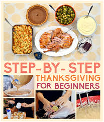 the easiest thanksgiving that anyone can make thanksgiving