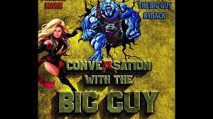 ryback insinuates u0027huge wrestling fans u0027 that are female may have