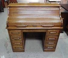 Antique Roll Top Desk by Roll Top Desk Ebay