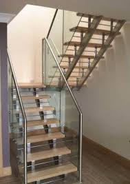 Stainless Steel Stairs Design Stainless Steel Staircase Designs The Designs Of Stainless Steel