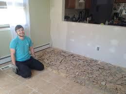 Remove Floor Tiles From Concrete Flooring 41 Amazing How To Remove Floor Tile Photos Ideas How To