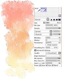 i made myself some sai brushes for soft coloring tutorials