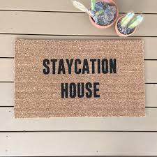 Fun Doormat Funny Doormats Popsugar Home