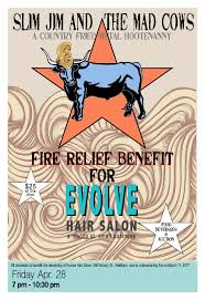 fundraiser for evolve salon by monique rancourt evolve salon