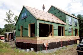 green home design plans serious energy savings with passive house design earth news