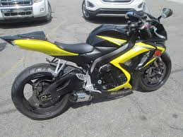 suzuki gsx in michigan for sale used motorcycles on buysellsearch