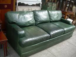 Green Leather Sectional Sofa Sofa Impressive Sage Leather Sofa Furniture Best Green Amusing