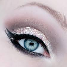 maquillage mariage yeux bleu maquillage yeux bleu modele maquillage simple yeux bleu 2015