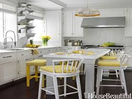 idea accents fall hair idea with kitchen white kitchen with blue accents grey