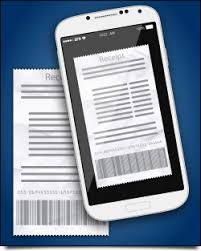 Business Card Capture App Apps Help Track Business Credit Card Receipts