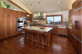 Kitchen Laminate Flooring Ideas Kitchen Flooring Ideas And Materials Home Design Ideas