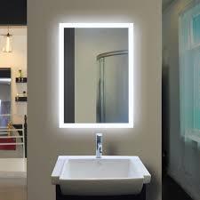 illuminated mirrors for bathrooms bathroom mirrors bathroom kohler mirrors lighted bathroom