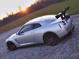 Nissan Gtr Horsepower - switzer performance nissan gtr track animal 800 agile horsepower