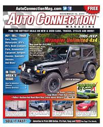 rust free 2wd 1986 jeep 11 12 14 auto connection magazine by auto connection magazine issuu