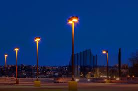 Led Parking Lot Lights High Quality Led Flood Light For Outdoor Area Affordable Lighting
