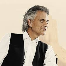 Opera Singer Blind Bocelli Andrea Bocelli Chicago Tickets United Center 06 Dec 2017 U2013 Songkick