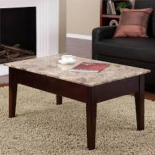 Fish Tank Living Room Table - coffee table fabulous modern coffee table 3 piece coffee table