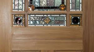 glass internal doors new stained glass internal doors in edwardian and victorian