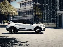 renault captur 2018 renault captur india side profile carblogindia